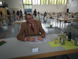 Kreisrat Karl Lothes, stellv. Fraktionsvorsitzender