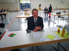 Kreisrat Jürgen Prinzewoski