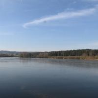 Craimoosweiher bei Creußen