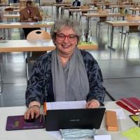 Kreisrätin Sonja Wagner